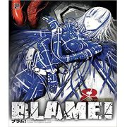 Blame! - Vol. 8