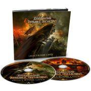 Blind Guardian - Legacy of the Dark Lands  CD DUPLO DIGIPACK