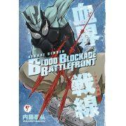 Blood Blockade Battlefront - Vol. 7