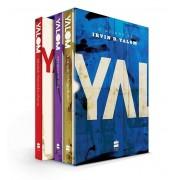Box O melhor de Irvin D. Yalom - Kit (Português)
