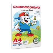 Chamequinho 210x297 75g A4 Serv Gerais 100f