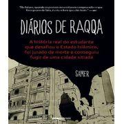 DiÁrios De Raqqa: A HistÓria Real Do Estudante Que Desafiou O Estado IslÂmico, Foi Jurado De Morte E Conseguiu Fugir De Uma Cidade Sitiada