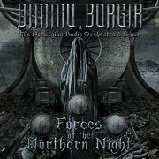Dimmu Borgir - Forces Of The Northern Night (CD DUPLO)