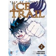 Fairy Tail - Ice Trail - Vol. 2