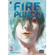Fire Punch Vol. 02