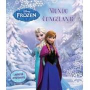 Frozen - Mundo Congelante - Livro de Atividades