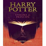 Harry Potter e o Enigma do Principe (9788532530837)