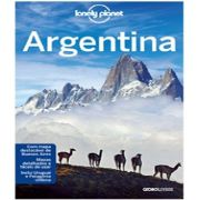 Lonely Planet  - Argentina - 02 Ed