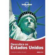 Lonely Planet Descubra Os Estados Unidos