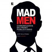 Mad Men: Comunicados Do Front PublicitÁrio