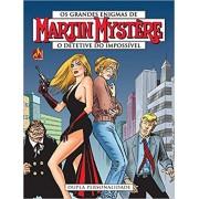 Martin Mystère 12
