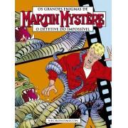 MARTIN MYSTERE VOL. 04