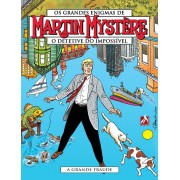 MARTIN MYSTÈRE VOL. 07