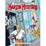 MARTIN MYSTÈRE VOL. 09