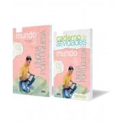 Mundo da Lingua Portuguesa - 9 ANO - Livro + Caderno de Atividades