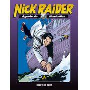 NICK RAIDER VOL. 2