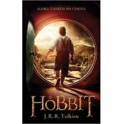 O Hobbit - Capa do Filme 1 - UMA Jornada Inesperada
