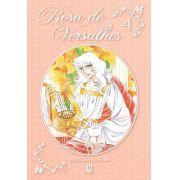 Rosa De Versalhes - Vol. 4