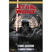 Star Wars Darth Vader. O Nono Assassino