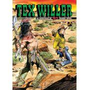 TEX WILLER Nº 06  Coyoteros