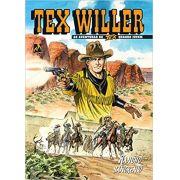 TEX WILLER Nº 07 RANCHO SANGRENTO