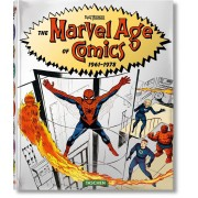 The Marvel AGE OF Comics - 1961-1978