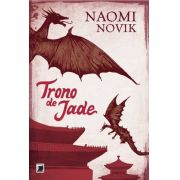 Trono de Jade Vol. 2 Temeraire