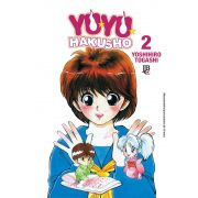 YU YU HAKUSHO 2 - JBC