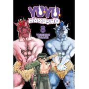 Yu Yu Hakusho Especial - Vol. 8
