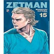 Zetman - Vol. 15