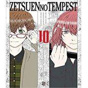 Zetsuen No Tempest - Vol. 10