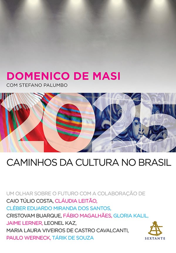 2025: Come Evolvera? LA Cultura Brasiliana