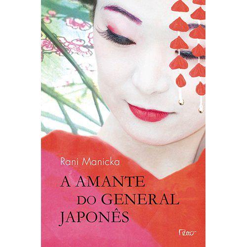 A Amante do General Japones