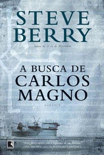 A Busca De Carlos Magno