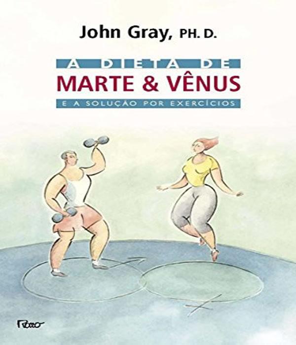A Dieta de Marte & Venus e a Solucao por Exercicios