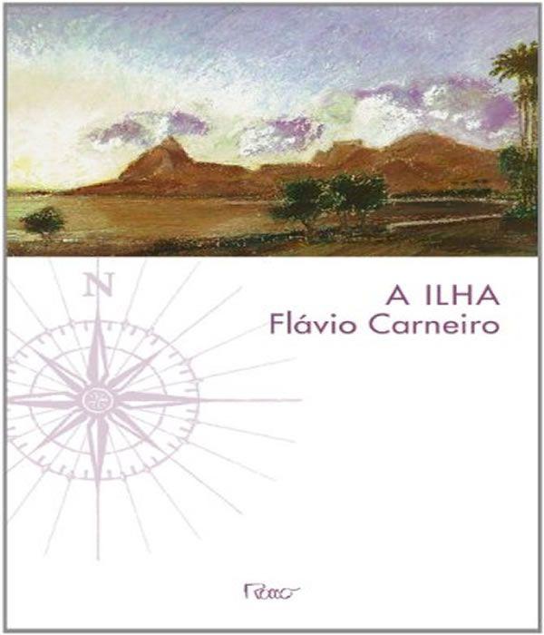 A ILHA (9788532527059)