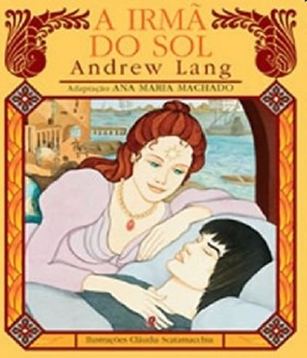 A IRMA do SOL: ANDREW LANG