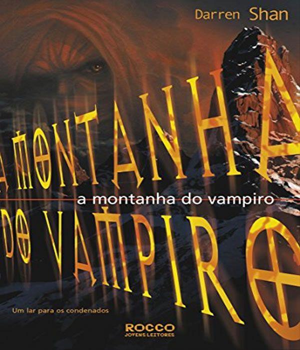A Montanha Do Vampiro
