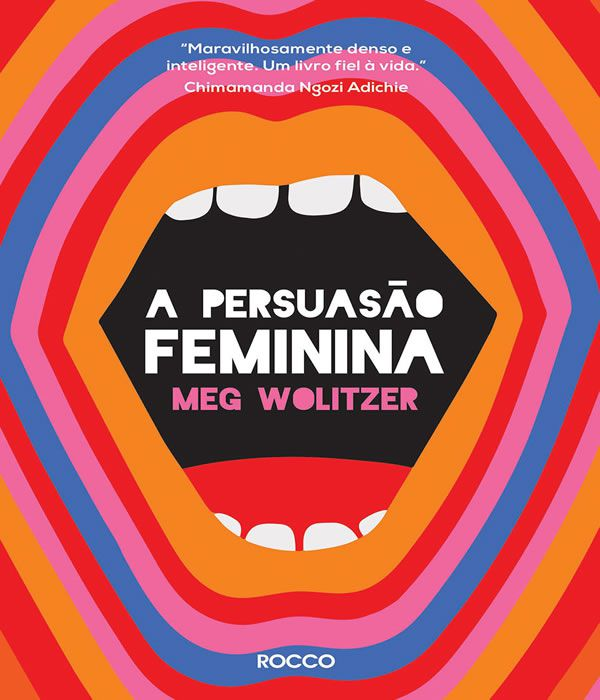 A Persuasao Feminina