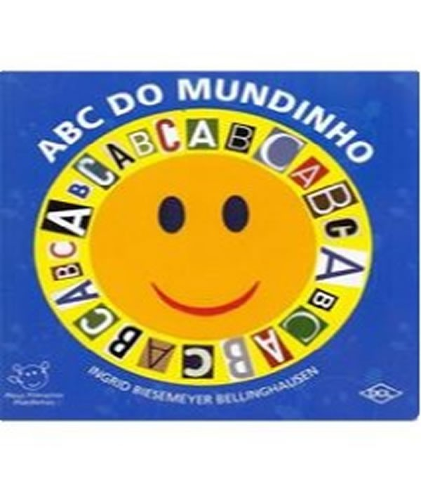 ABC do Mundinho - 02 ED