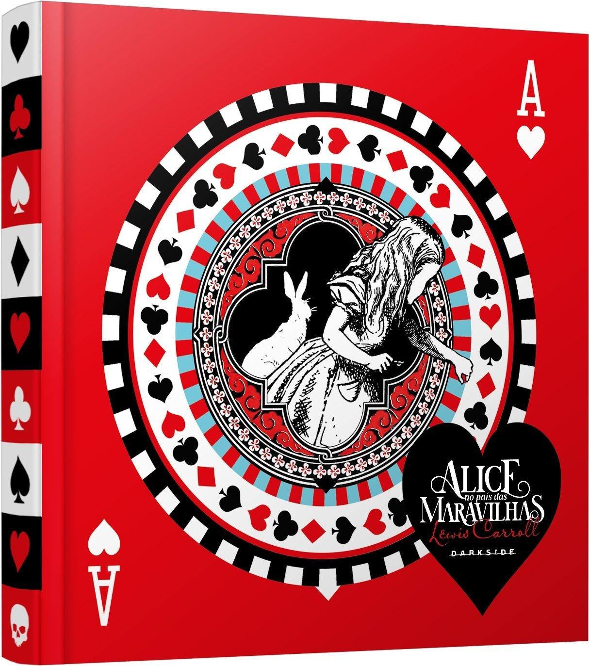 Alice NO Pais das Maravilhas (BABY Edition)