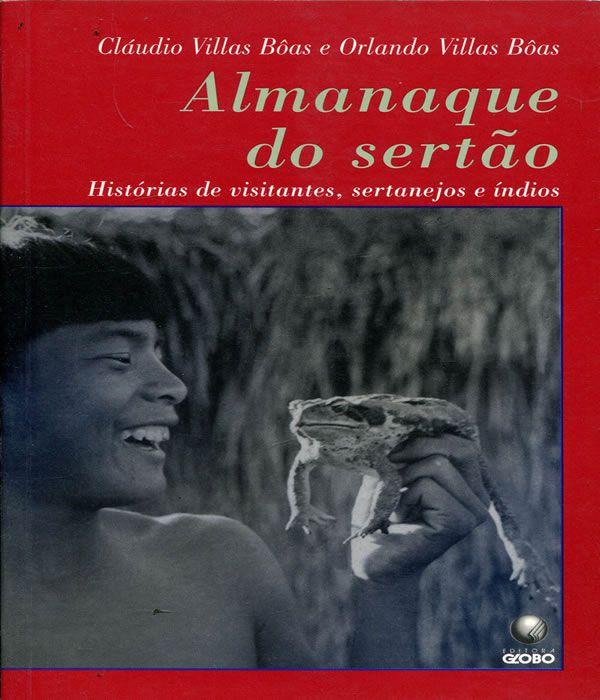 Almanaque Do Sertao