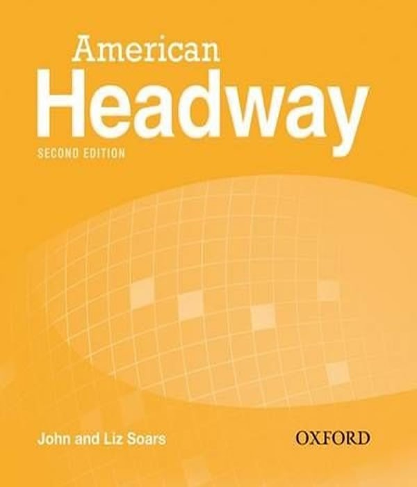 American Headway 2 - Workbook Audio CD - 02 ED