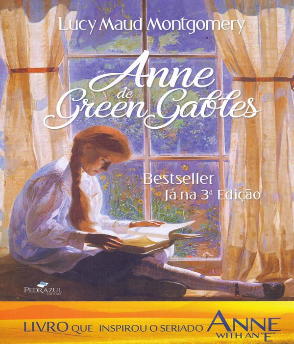 Anne de Green Gables - 03 ED