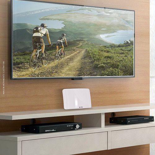 ANTENA INTERNA DIG. HDTV/UHF/VHF HDS40W