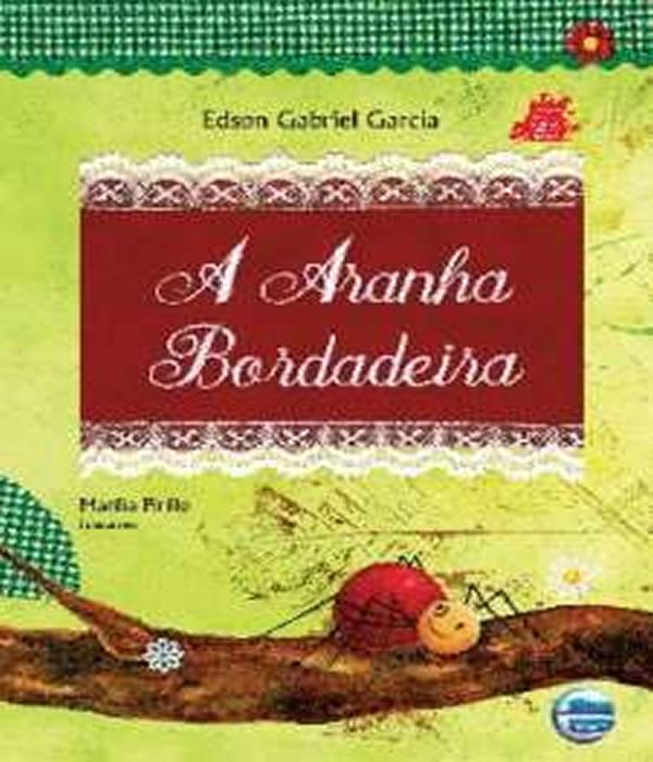 ARANHA Bordadeira, a
