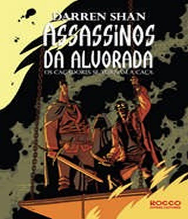 Assassinos Da Alvorada - Vol 09