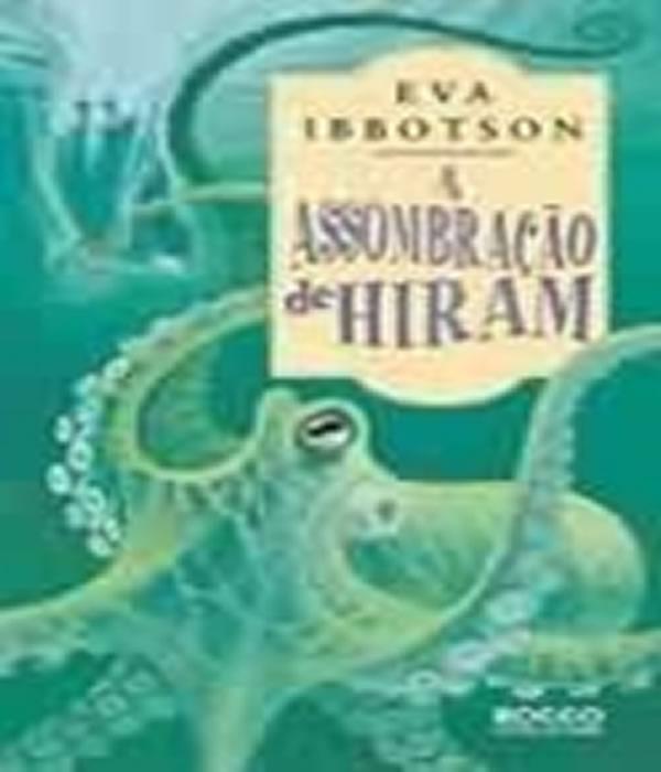 Assombracao De Hiram, A