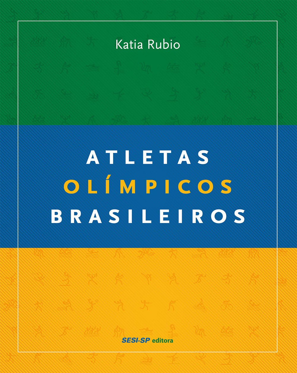 Atletas Olimpicos Brasileiros