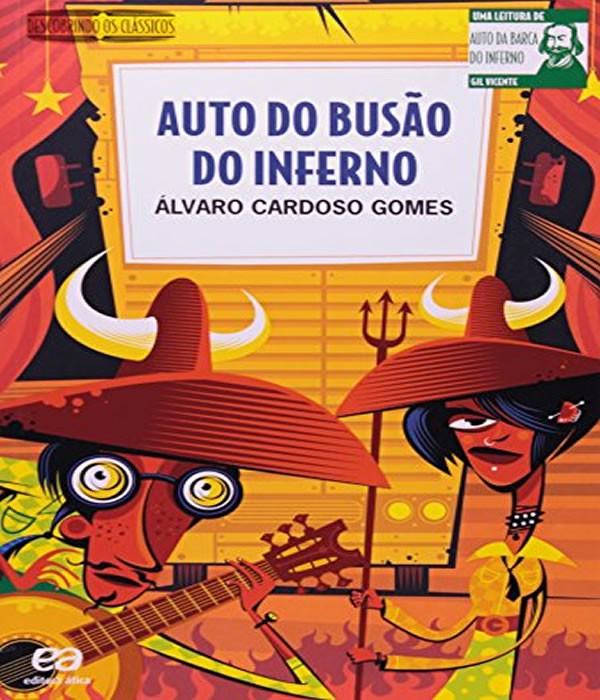 Auto do Busao do Inferno - 02 ED
